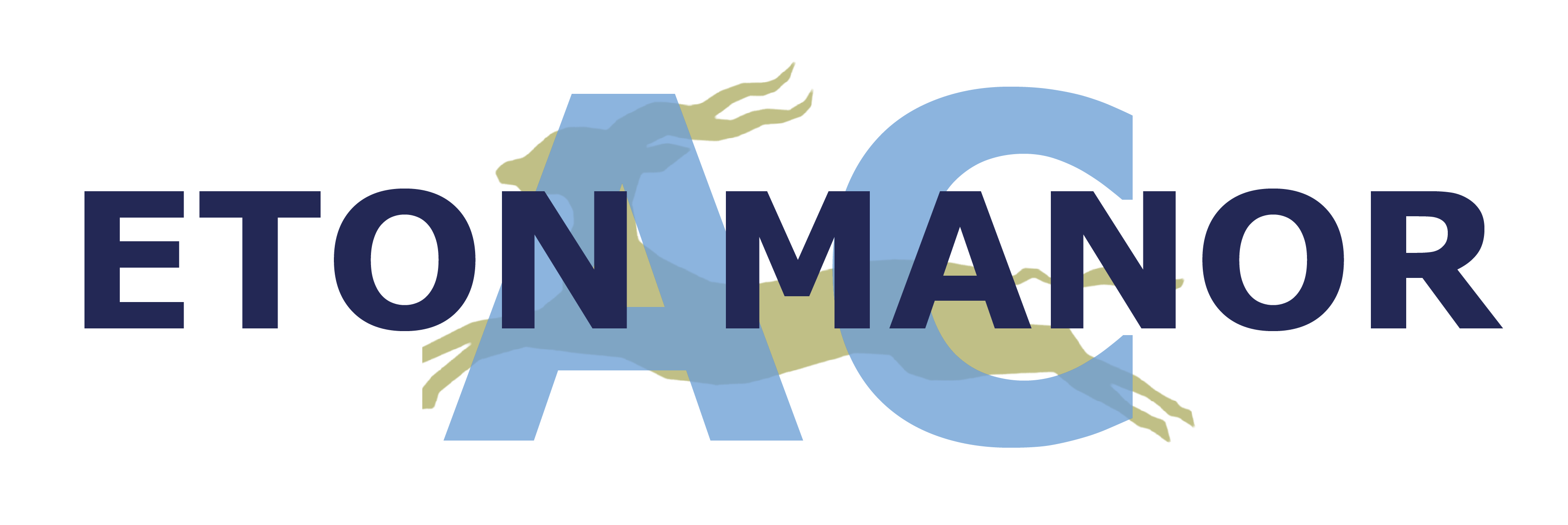 Eton Manor AC Logo