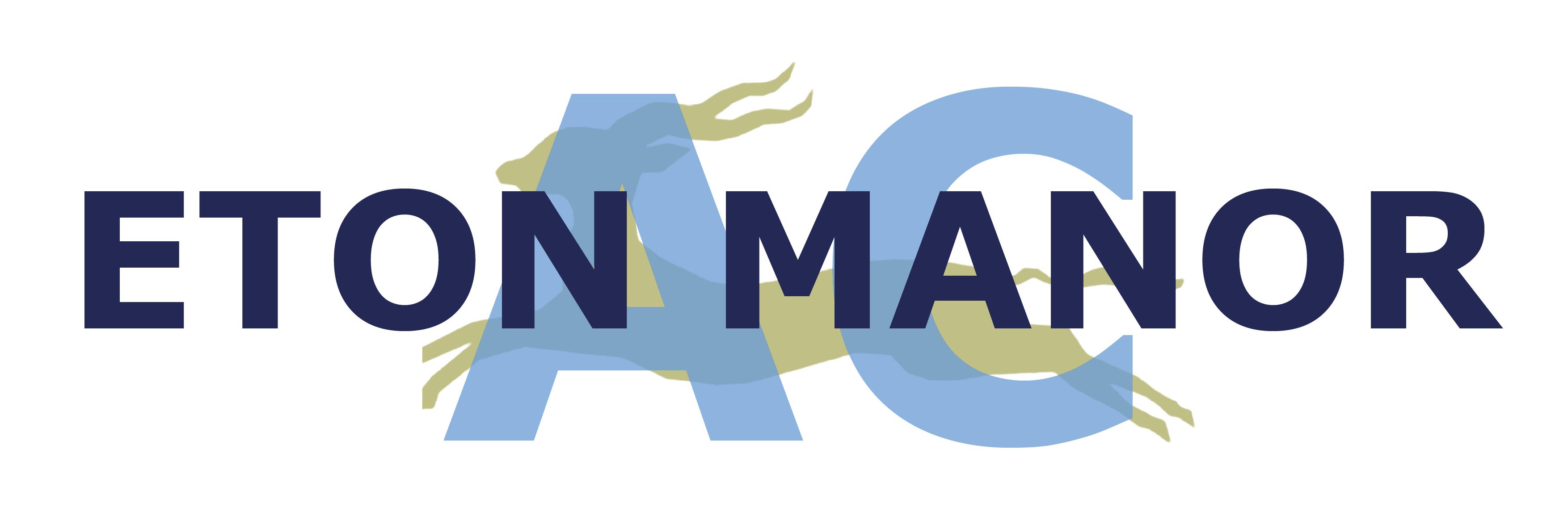 Eton Manor AC Logo